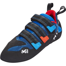 Millet Cliffhanger Chaussons d'escalade Homme, electric blue/orange